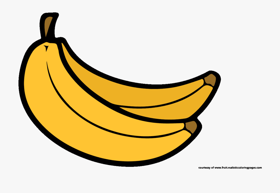30 Amazing Look Banana Clipart Download It For Free.