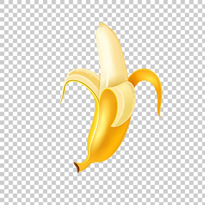 Open Banana Transparent PNG Image Free Download searchpng.com.