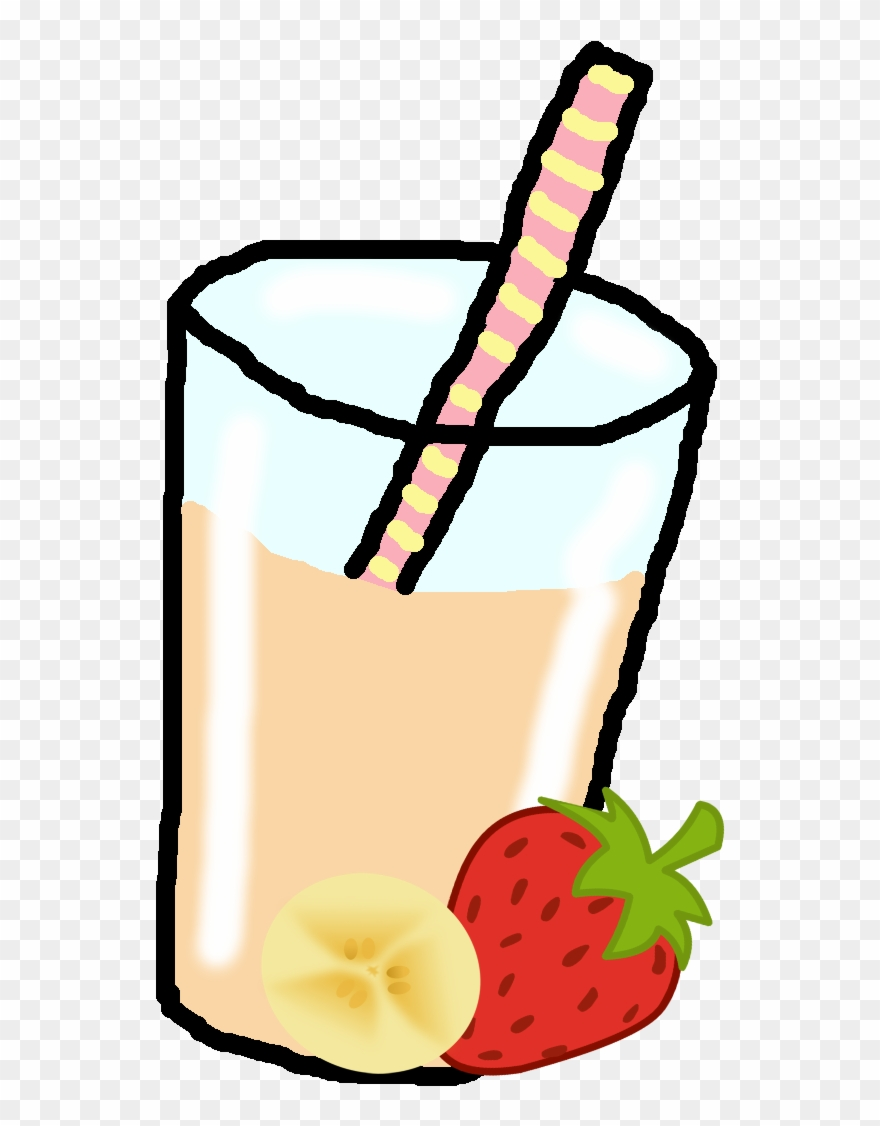 Banana Clipart Strawberry Banana.