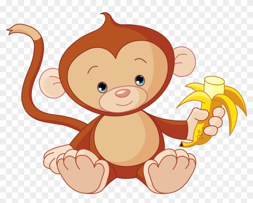 Gorilla Ape Chimpanzee.