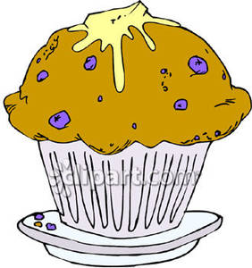 Banana muffin clipart 20 free Cliparts | Download images ...