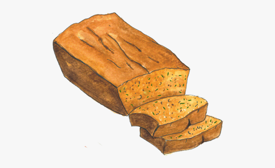Bread Clipart Clip Art.