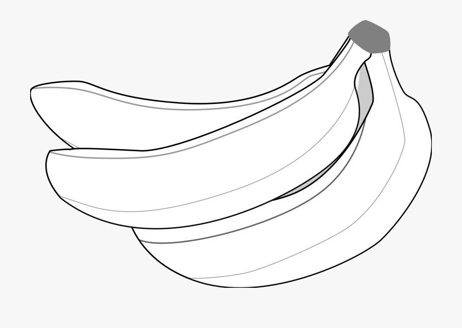 Banana Cartoon Png.