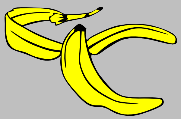Bananas Clip Art at Clker.com.