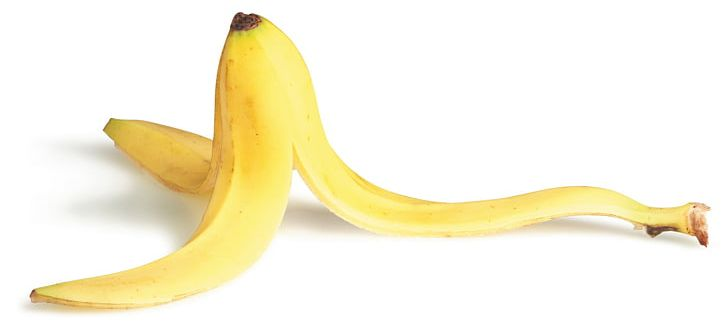 Banana Peel Skin Fruit PNG, Clipart, Acne, Banana, Banana Family.
