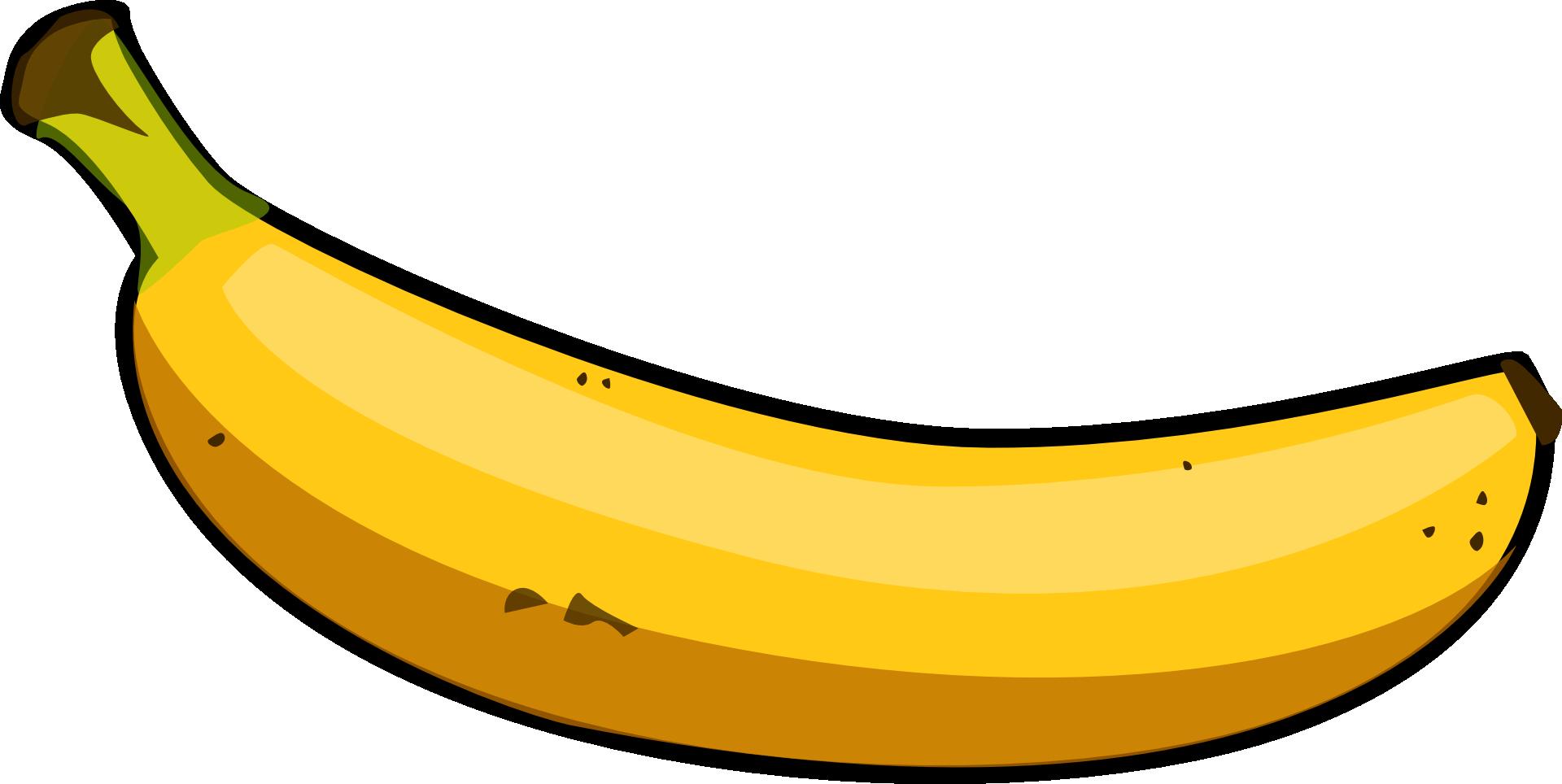 Free Banana Clip Art, Download Free Clip Art, Free Clip Art.