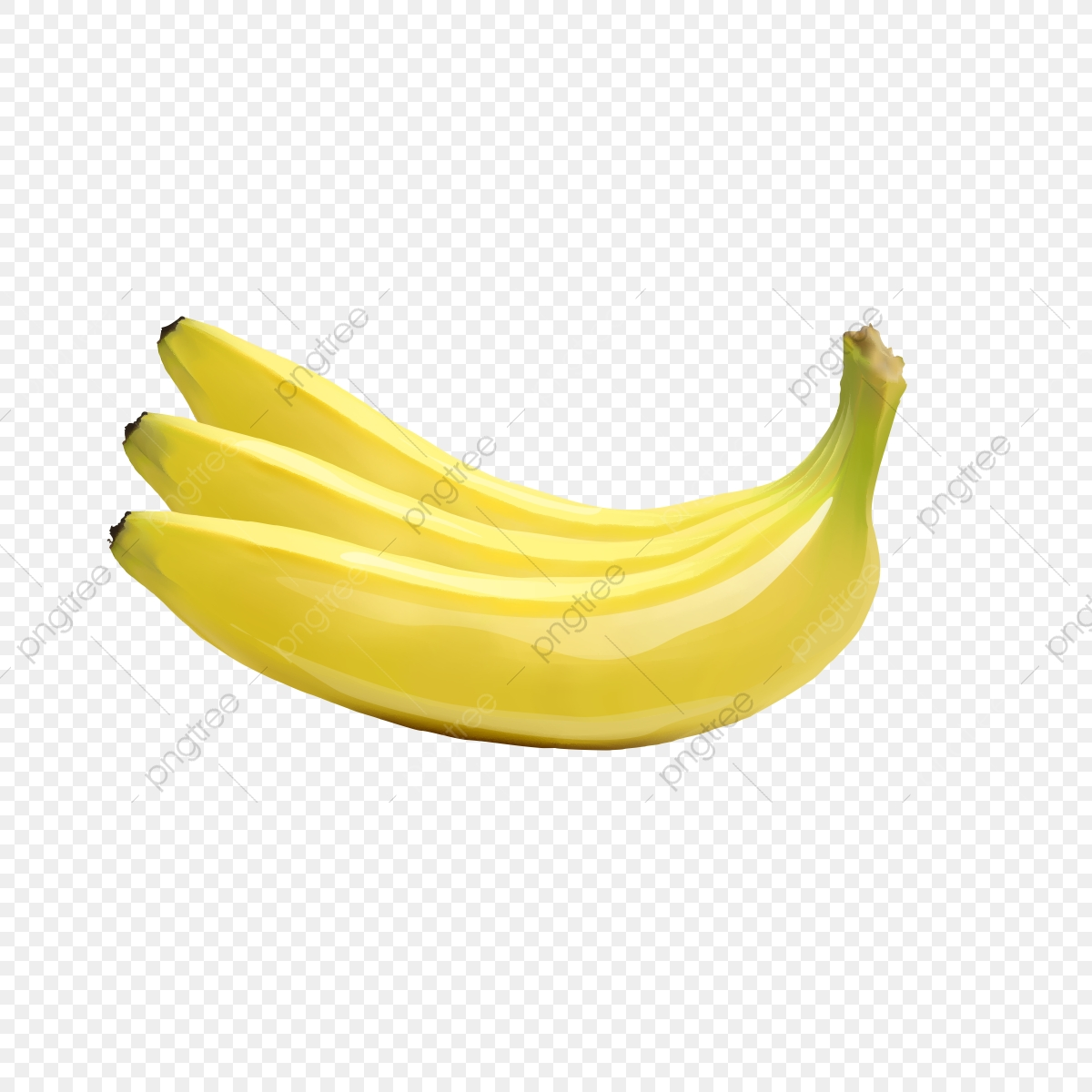 Fruit Drawing Clipart Banana, Fruit, Set Clipart, Exquisite Clipart.