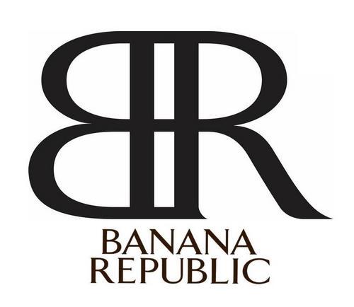 Banana Republic.