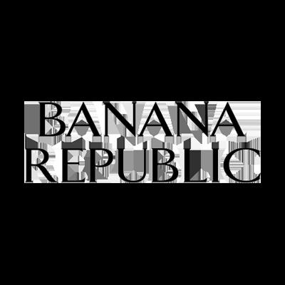 Banana Republic at Briarwood Mall.