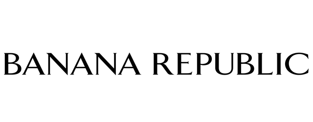 Banana Republic at 50th & France.
