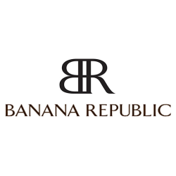 Banana republic logo png 9 » PNG Image.