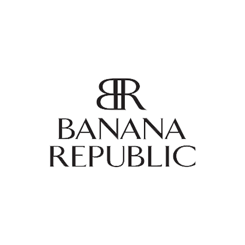 Banana Republic Store Locations in the USA.