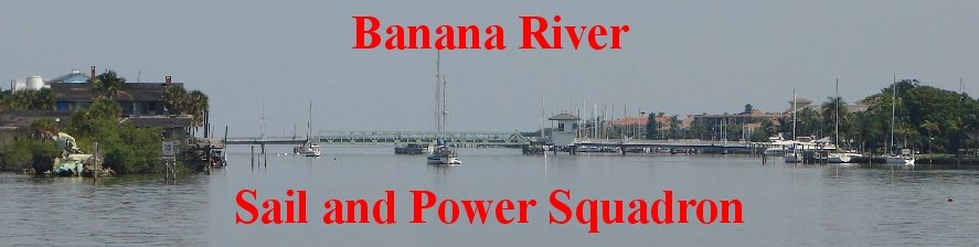 Banana River Sail & Power Sqaudron.
