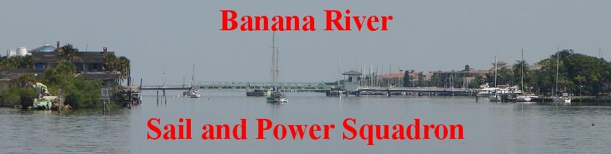 Banana River Sail & Power Sqaudron.