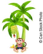 Banana shrub Vector Clip Art Illustrations. 17 Banana shrub.