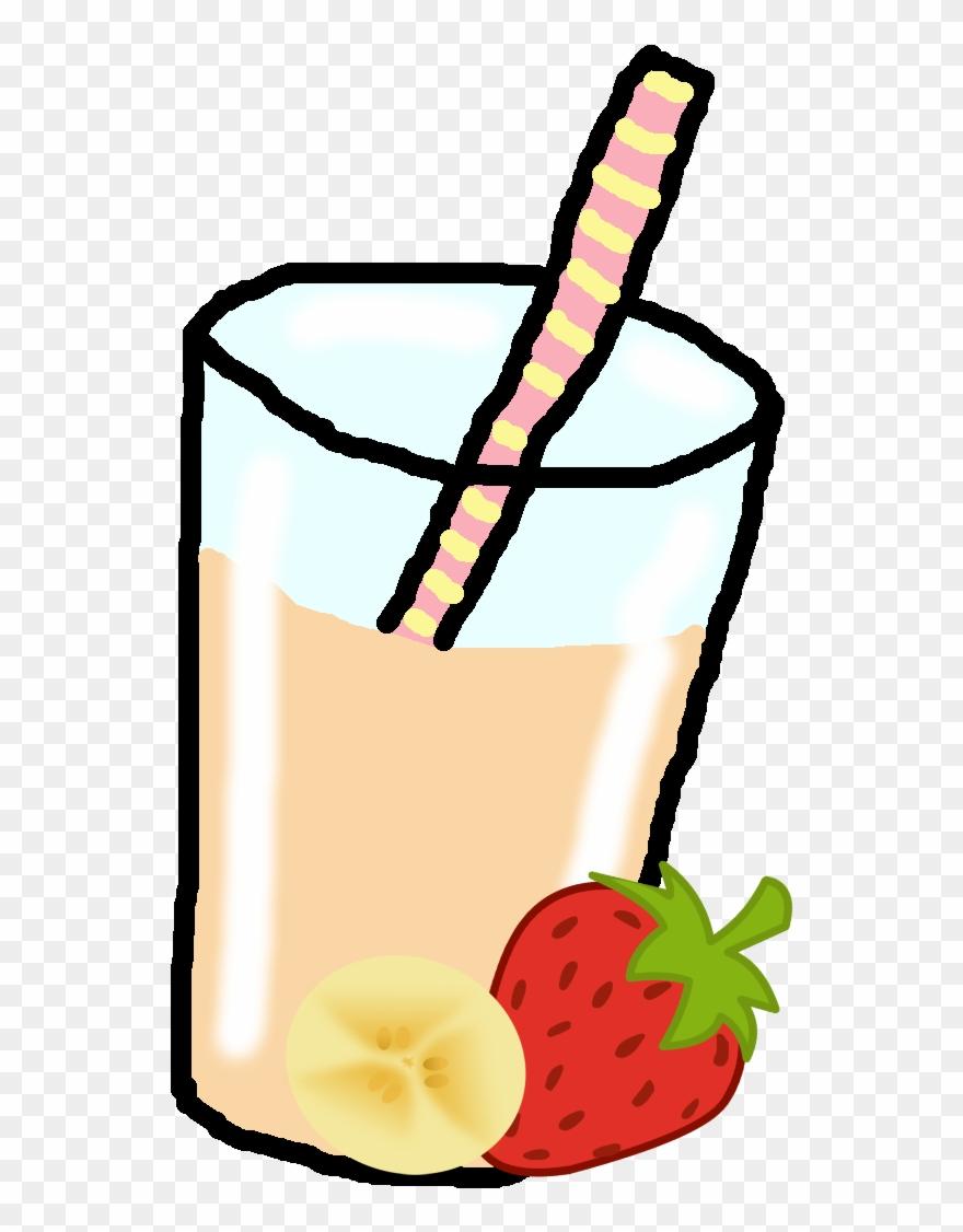 Banana Clipart Strawberry Banana.