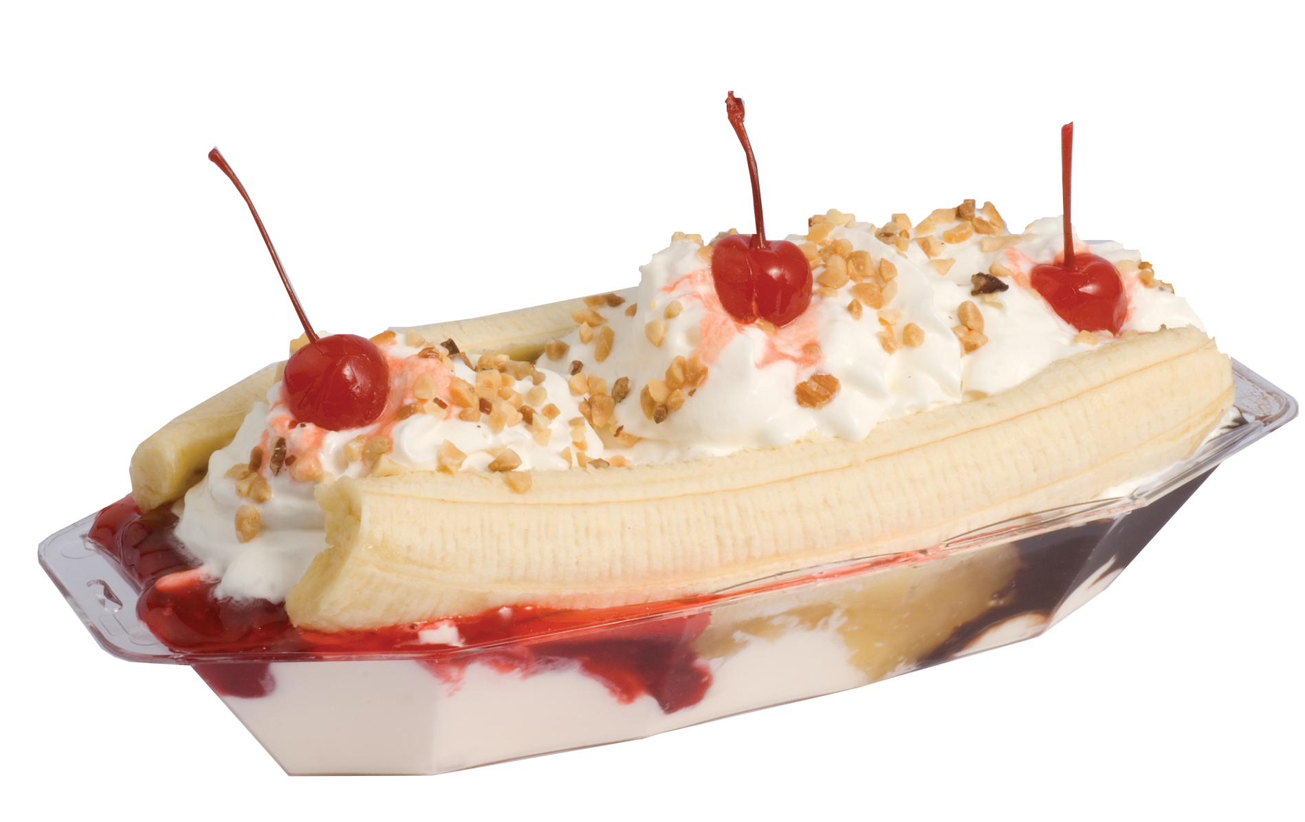 Banana Split Png , (+) Pictures.