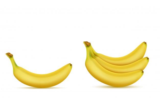 Banana Vectors, Photos and PSD files.