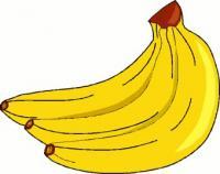 Free Bananas Clipart.