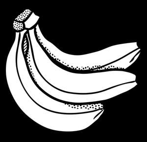 94 banana pudding clipart.