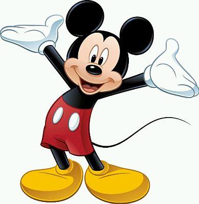 Imagen De Mickey Mouse (23).