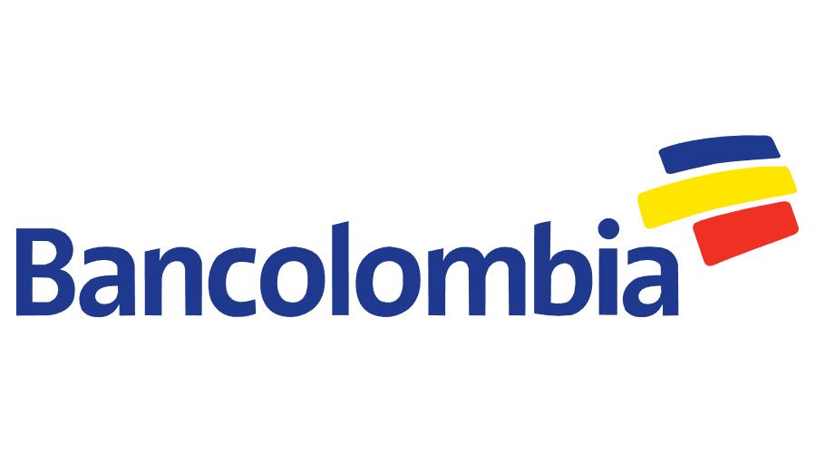 Bancolombia Vector Logo.
