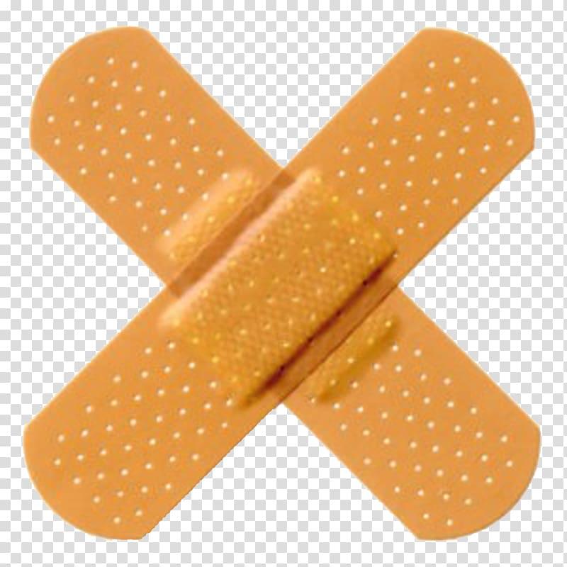 Adhesive bandage Band.