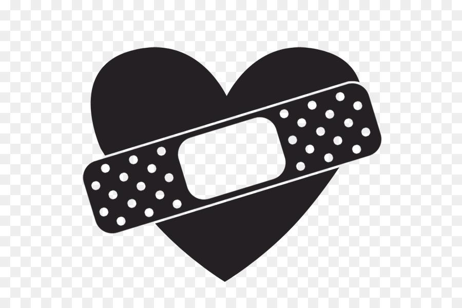 Band Aid Heart Clip Art Healing Cliparts Png Download 600 Expert.
