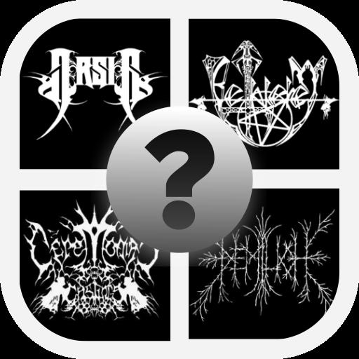 App Insights: Metal Band Logo Quiz.