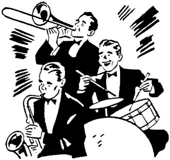 Band Clipart & Band Clip Art Images.