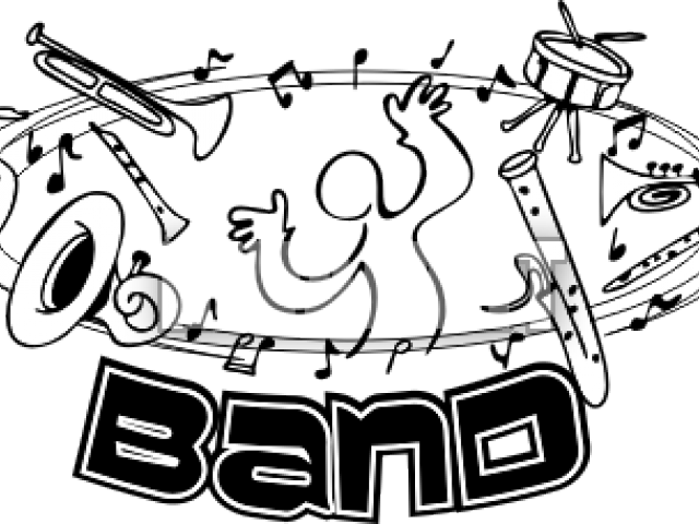 Free Band Clipart, Download Free Clip Art on Owips.com.