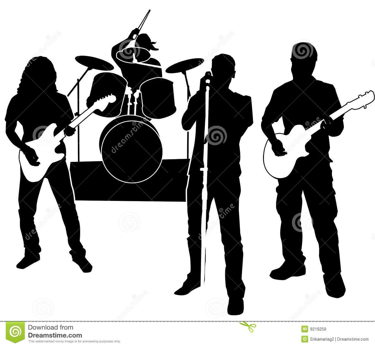 Band Clip Art Free.