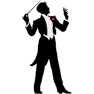 Conductor clipart, cliparts of Conductor free download (wmf, eps.