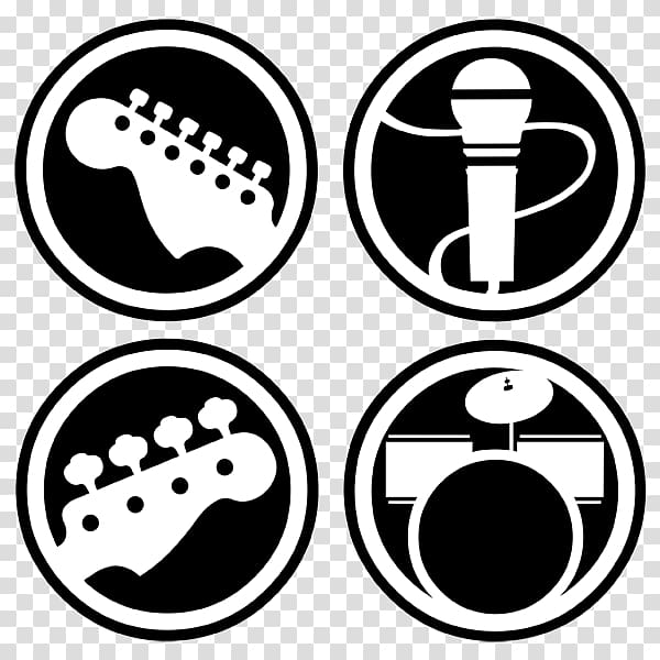 Music icons, Rock Band 4 The Beatles: Rock Band Musical.