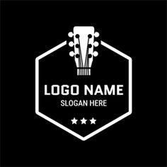 guitar logo.