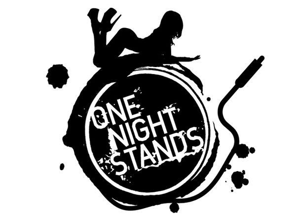 band logo design #6