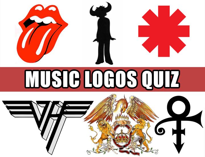 The Music Logos Quiz.