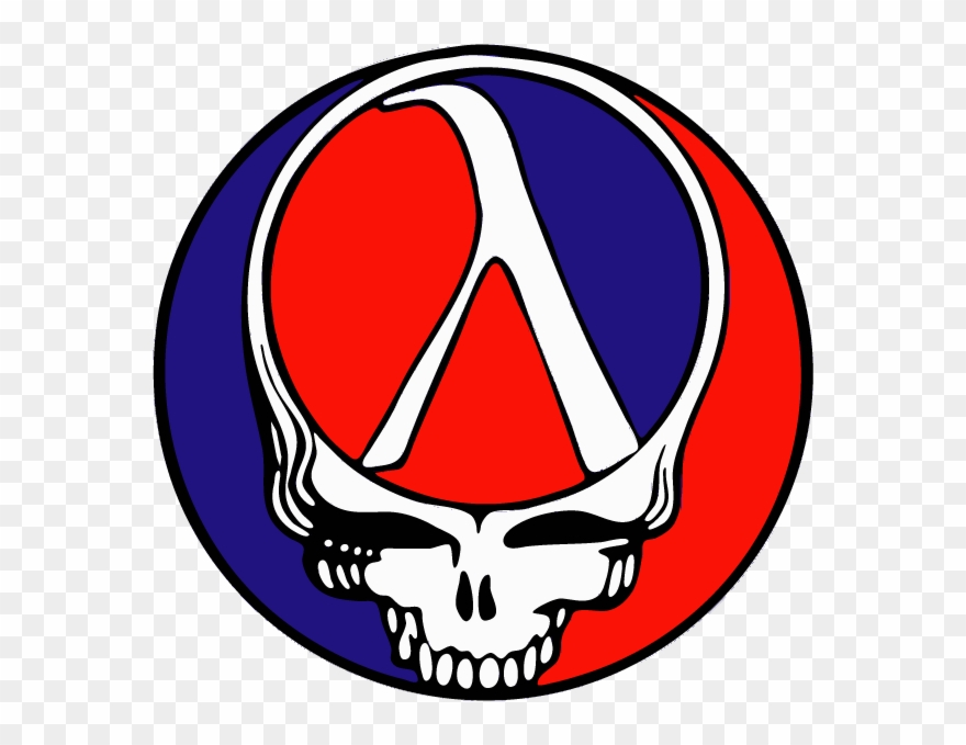 Steal Your Face 26 Aug.