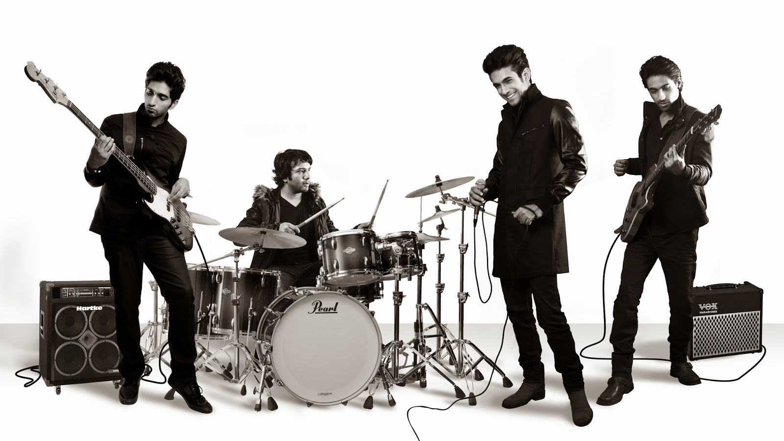 Music Band PNG HD Transparent Music Band HD.PNG Images..