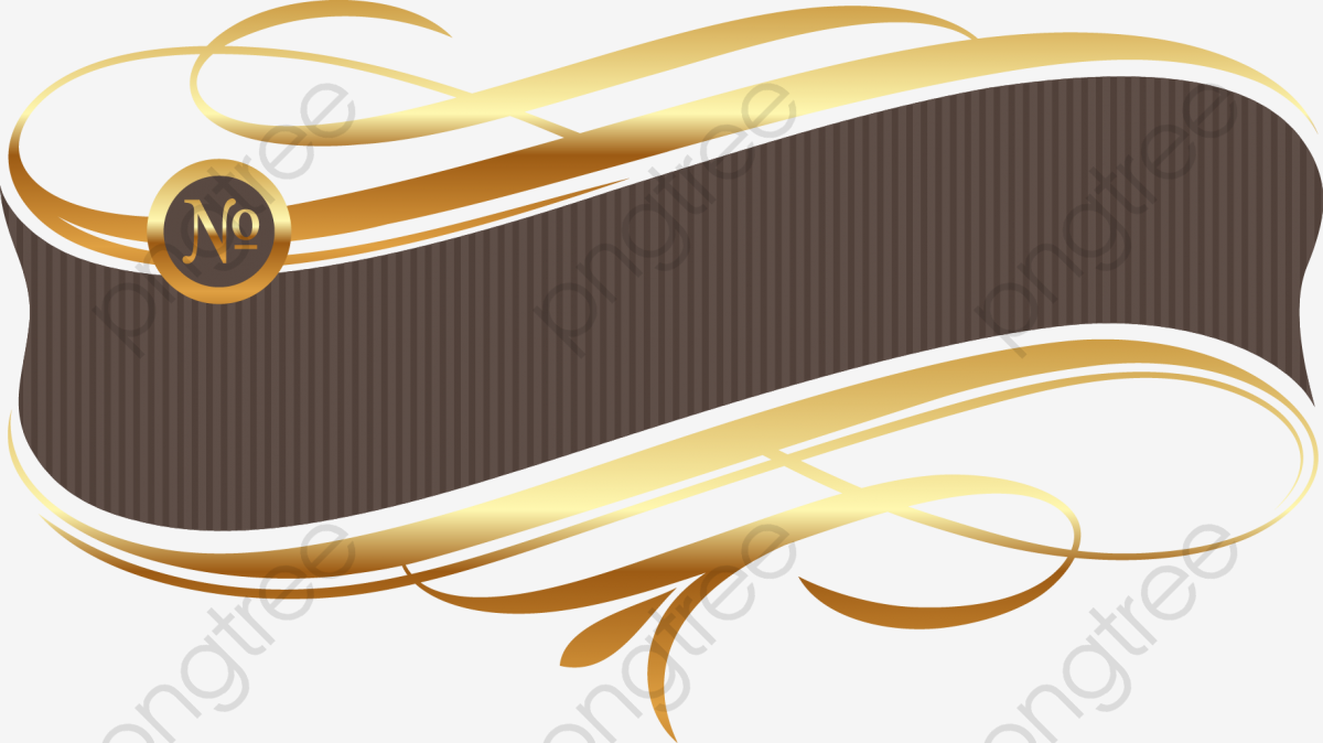 Planar Stripe Title Box, Texture Border, Title Box, Stripe PNG and.