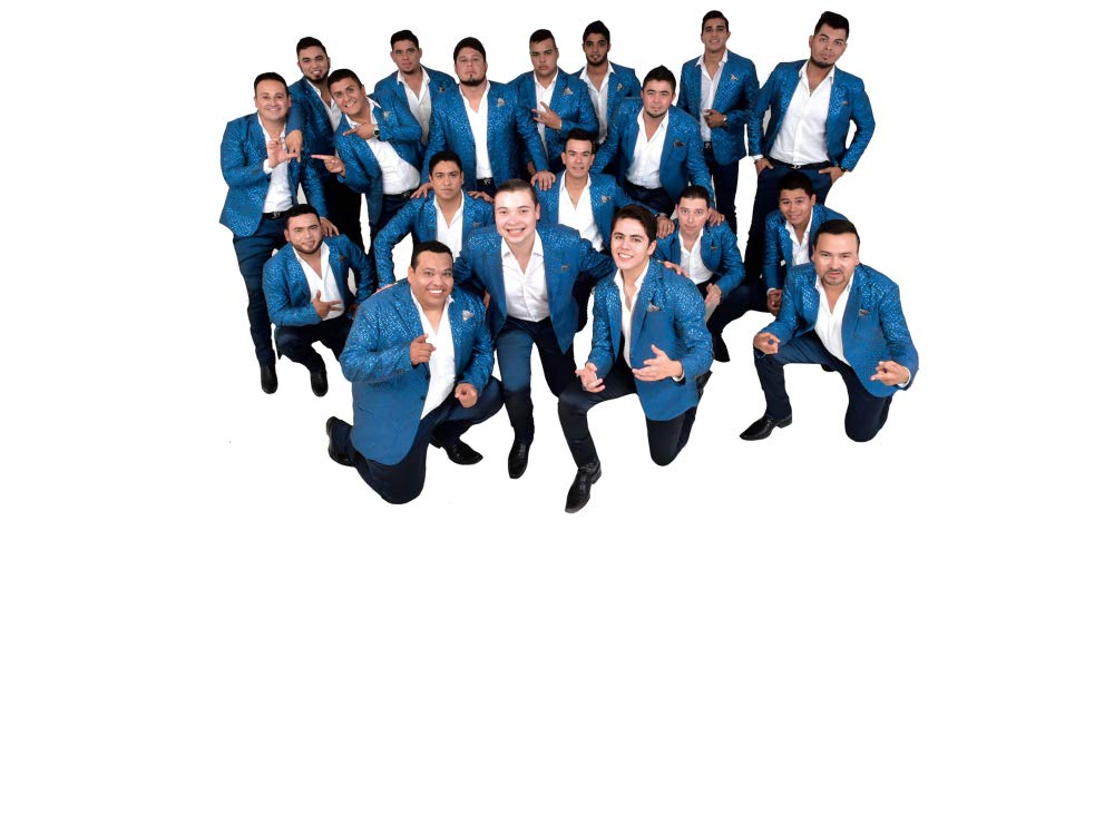 Banda Los Sebastianes on Amazon Music.