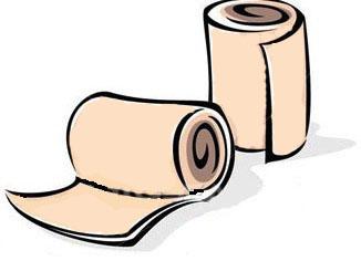 Bandage Clipart.