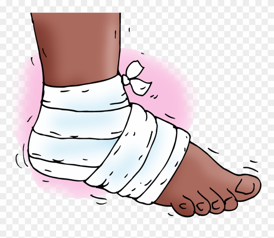 Bandage.