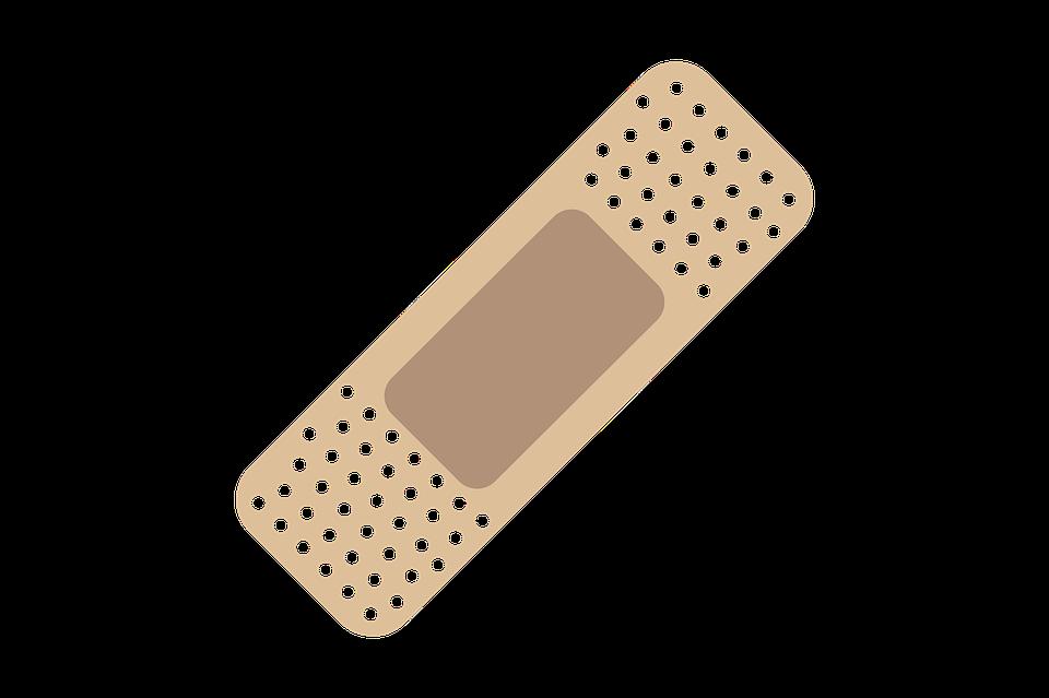 Bandage PNG.