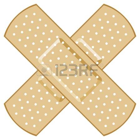 12,084 Bandages Cliparts, Stock Vector And Royalty Free Bandages.