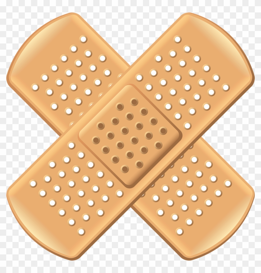 Bandage Png Clipart.