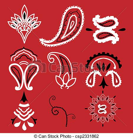 Bandana Clip Art and Stock Illustrations. 1,927 Bandana EPS.