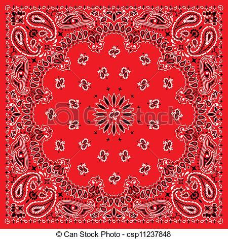 Bandana Clip Art and Stock Illustrations. 1,927 Bandana EPS.
