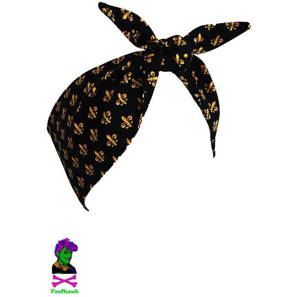 Scarf Clipart head bandana 5.