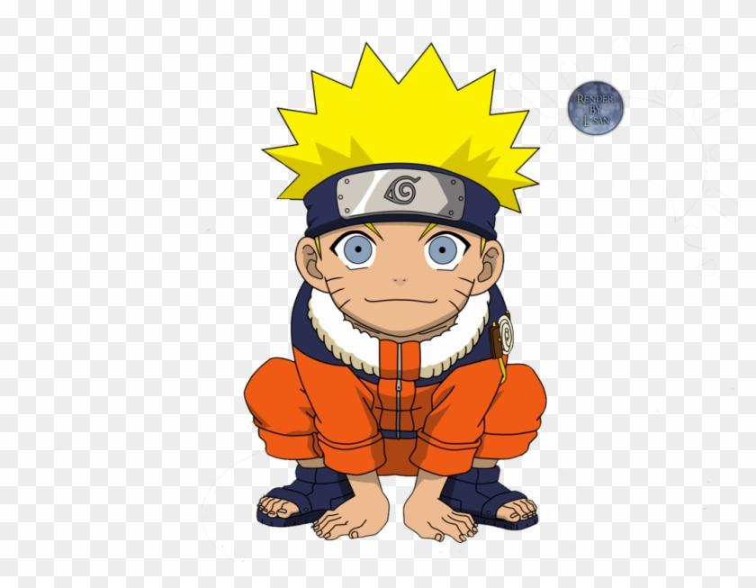 Cabelo Naruto Png.